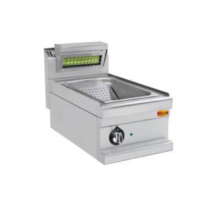 Frittenwärmer, 1,5 kW 230 V, 400x700x270 mm