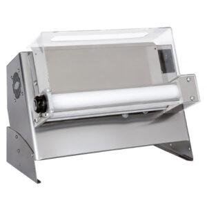 Teigausroller – Pizzadurchmesser: 14-30 cm – Teiggewicht: 80-210 gr