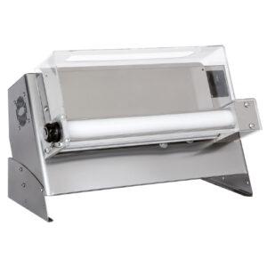 Teigausroller – Pizzadurchmesser: 26-45 cm – Teiggewicht: 210-700 gr